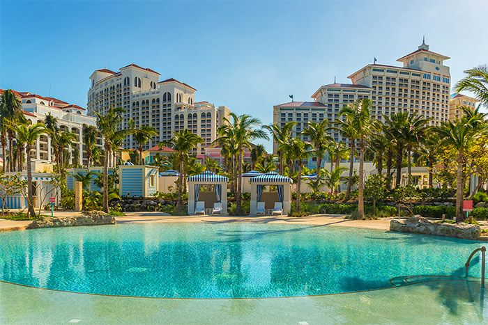 Grand Hyatt Baha Mar 4